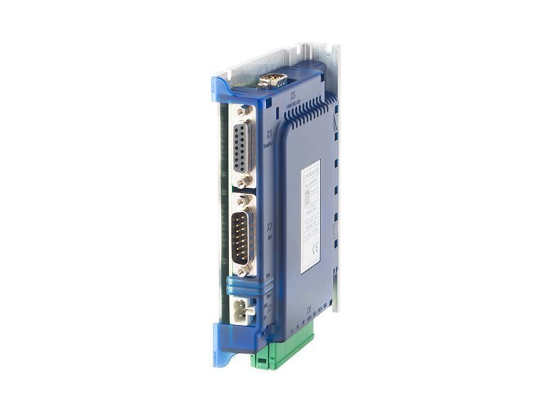 XtrapulsEasy 60 VDC Servo-Controller