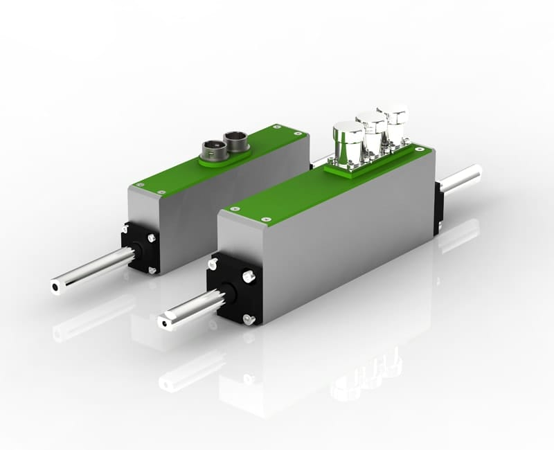 miniature linear motors NLI